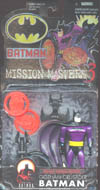 Gotham Crusader Batman (Mission Masters 3)