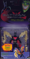 Gotham Knight Batman (Batman Beyond, Return of the Joker)