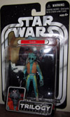 Greedo (Original Trilogy Collection, #22)