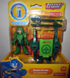 Green Arrow & Launcher (Imaginext)