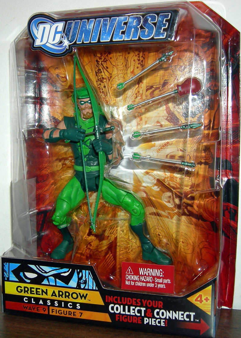 Green Arrow (DC Universe)