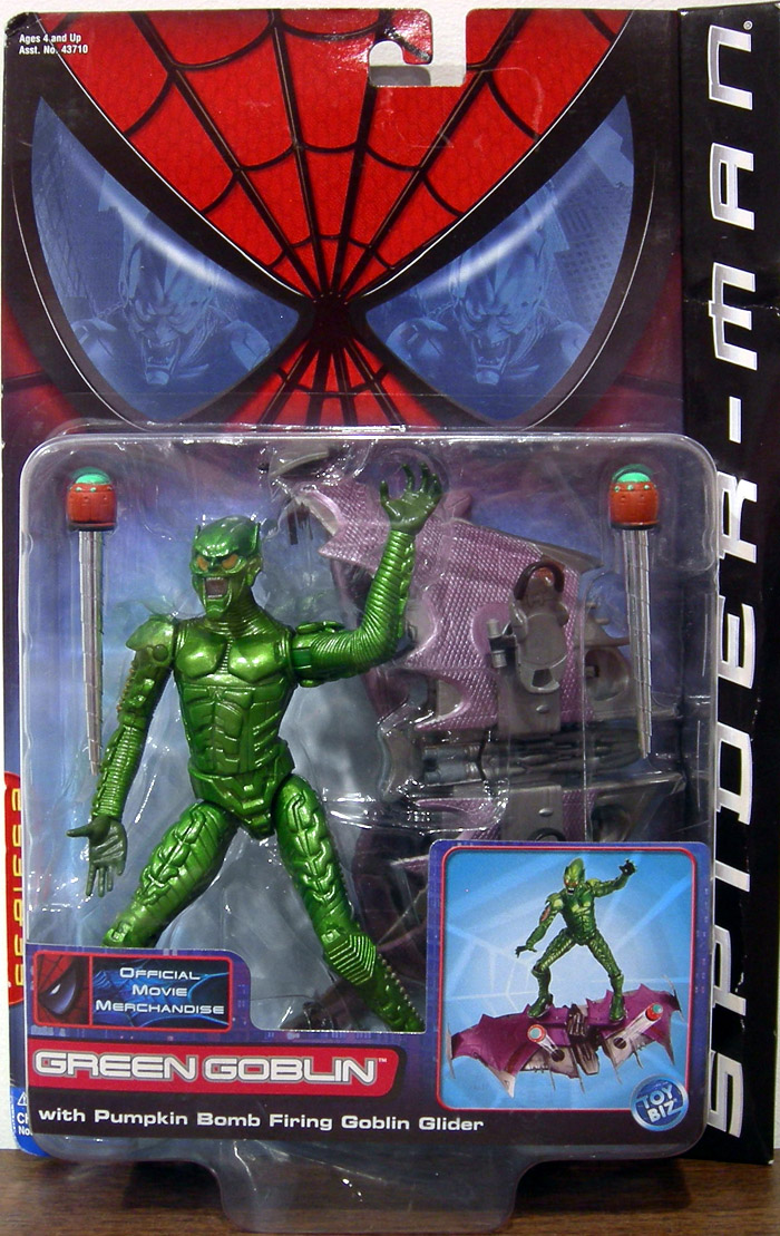 Green Goblin (movie)