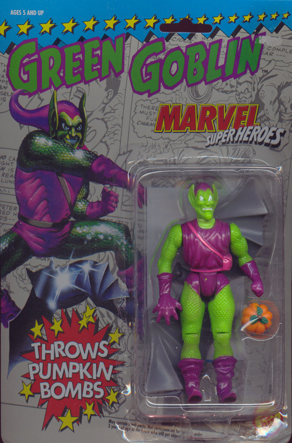 Green Goblin (Marvel Super Heroes)