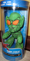 Green Goblin Super Mini Heroes Plush