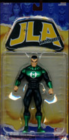 Green Lantern (JLA Classified)