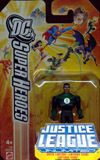 Green Lantern (DC SuperHeroes die-cast)