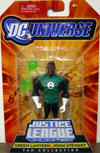 Green Lantern John Stewart (Fan Collection)