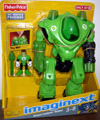 Green Lantern Robot (Imaginext)