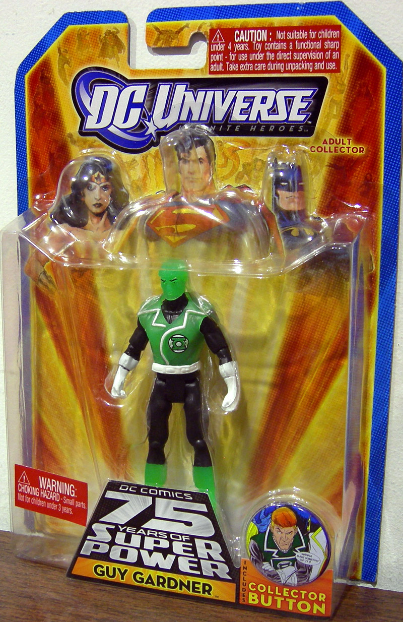 Guy Gardner (Infinite Heroes, 75th Anniversary)