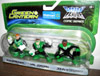 Guy Gardner, Hal Jordan & John Stewart Action League Walmart Exclusive