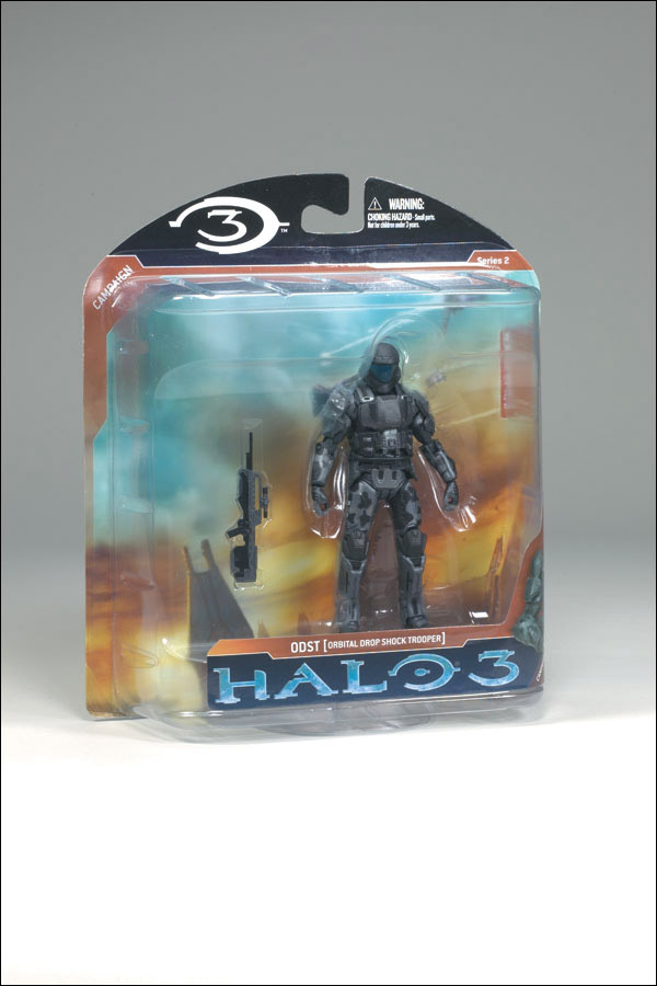 ODST (Halo 3, series 2)
