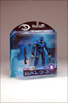 Blue Spartan EOD (Halo 3, series 2)