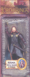 Hama Royal Guard of Rohan (Trilogy)