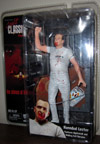 Hannibal Lecter with Nightstick and Holding Cell Diorama