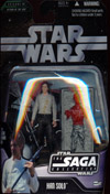 Han Solo (The Saga Collection, #002)