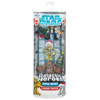 Han Solo, C-3PO & Chewbacca (Galactic Heroes Stocking Stuffers)