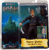 Harry Potter with wand & base (Order of the Phoenix, series 1)