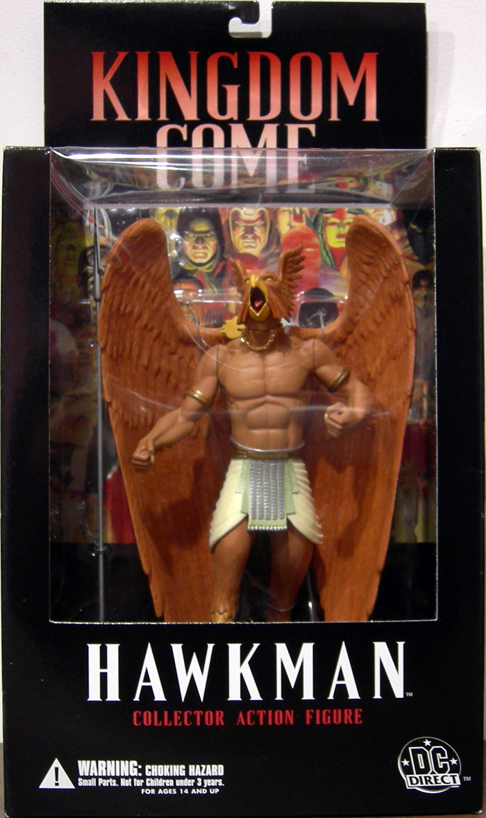 Hawkman (Kingdom Come)