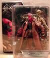 Trench Coat Hellboy & Corpse 2-Pack (open mouth)