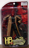 Hellboy II (with Samaritan and Big Baby Shotgun)