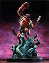 Bowen Designs Hellboy Full Size Statue