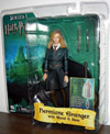 Hermione Granger with wand & base (Order of the Phoenix)