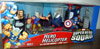 Hero Helicopter with Captain America & Thor (Super Hero Squad)
