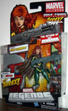 Hope Summers (Marvel Legends, Terrax Series)