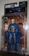 Hugo Strange (Batman Rogues Gallery 2, Secret Files Series 3)