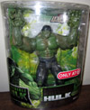 Limited Edition Hulk (Marvel Legends)