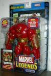 Hulk Buster Iron Man (Marvel Legends)