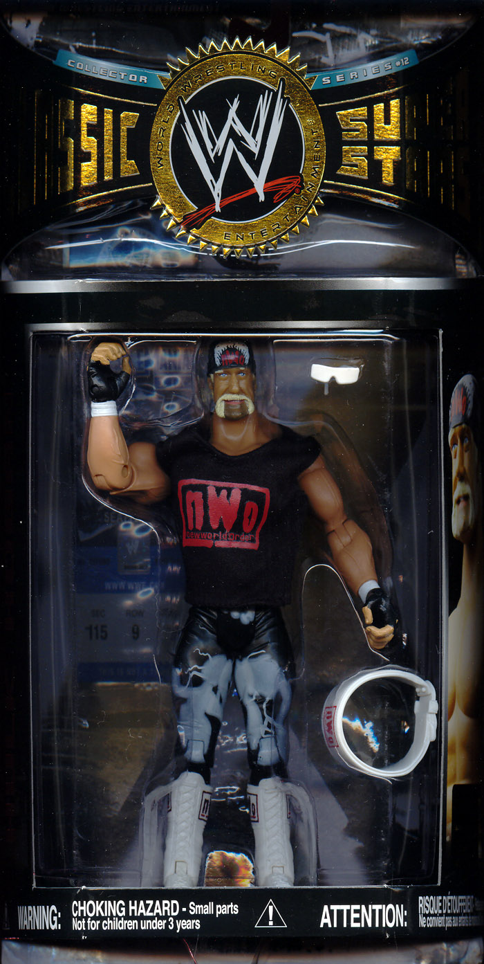Hulk Hogan (series 12)
