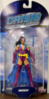 Huntress (Crisis on Infinite Earths, series 3)