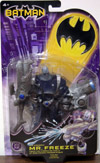 Ice Cannon Mr. Freeze
