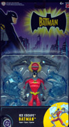Ice Escape Batman (The Batman)