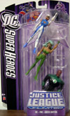 Ice, Fire & Green Lantern 3-Pack