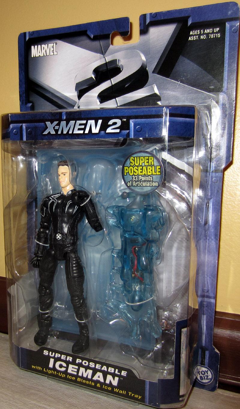 Men 2 Action Fi... X Men 2 Action Figures