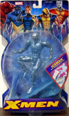 Iceman with Freewheeling Ice Sled (X-Men)
