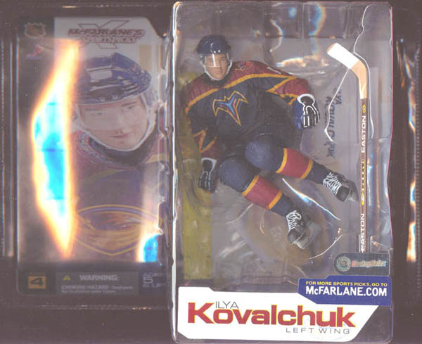 Ilya Kovalchuk (with