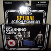 Imperial Scanning Crew (kmart Exclusive)