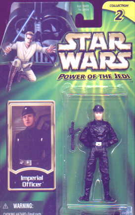 Imperial Officer (Power Of The Force)