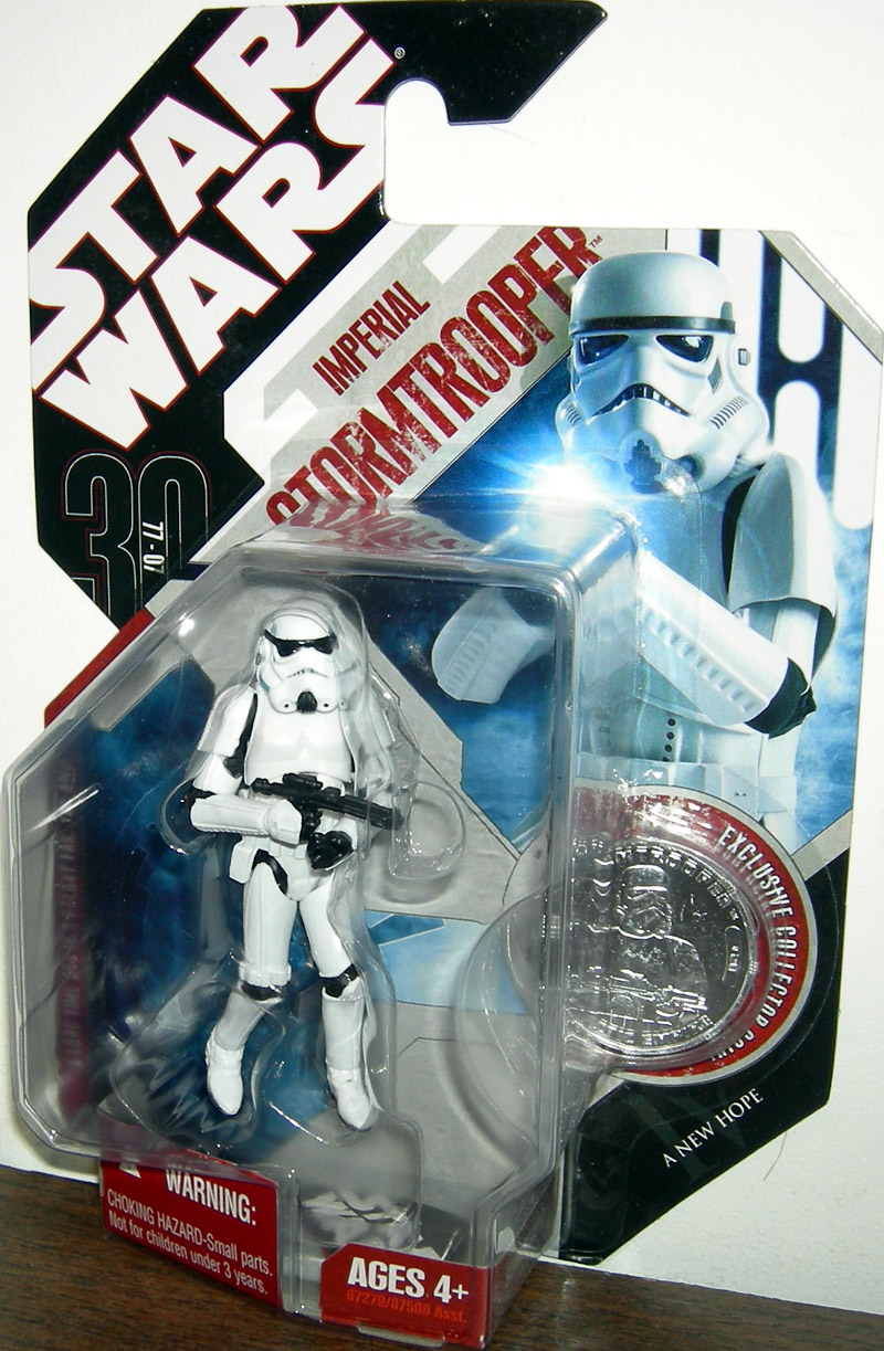 Imperial Stormtrooper (30th Anniversary)