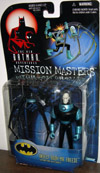 Insect-Body Mr. Freeze (Mission Masters)