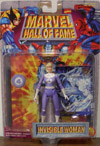 Invisible Woman (Marvel Hall of Fame, color changing)