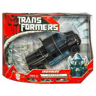 Ironhide (Movie Voyager)