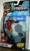 Iron Man (Avengers, Walmart Exclusive)