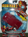 Armored 4x4 Iron Man (Transformers Crossovers, Iron Man 2)
