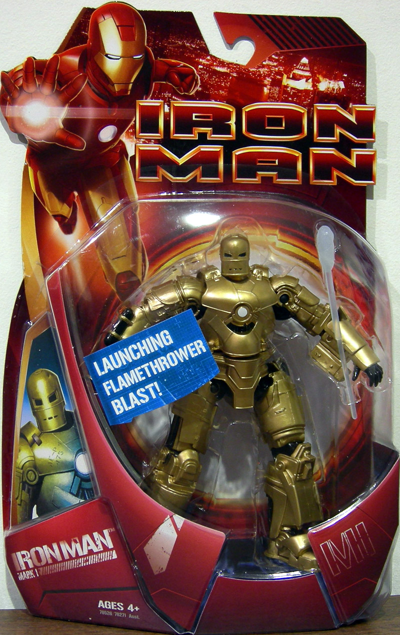 Iron Man (Mark 1)