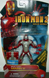 Iron Man Mark V (Walmart Exclusive)