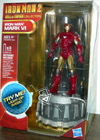 Iron Man Mark VI (Hall of Armor)